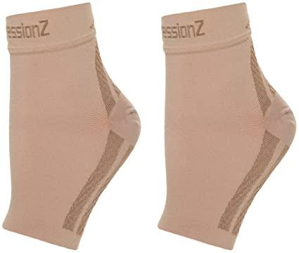 Foot Sleeves Plantar Fasciitis Compression Sock