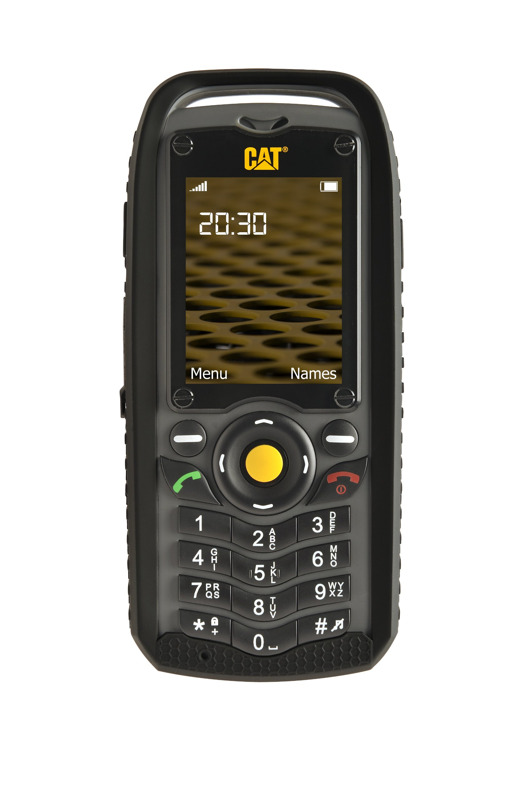 cat b25 ruggedised tough single sim sim free phone amazon co uk rh amazon co uk