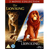 Disney's The Lion King Doublepack