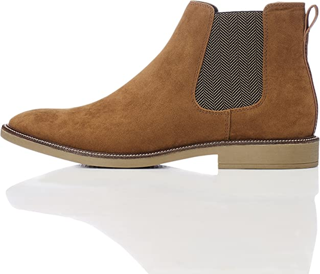 Marque Homme Chelsea boots find