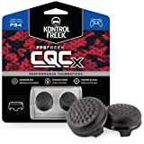 KontrolFreek CQCX Thumb Grips for PlayStation 4