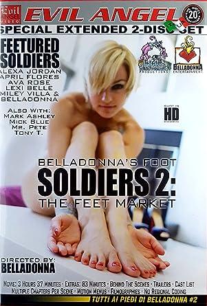 Dvd Foot Sex