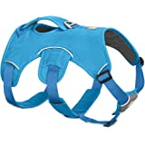 RUFFWEAR, Web Master, Multi-Use Support Dog Harness, Hiking and Trail Running, Service and Working, Everyday Wear