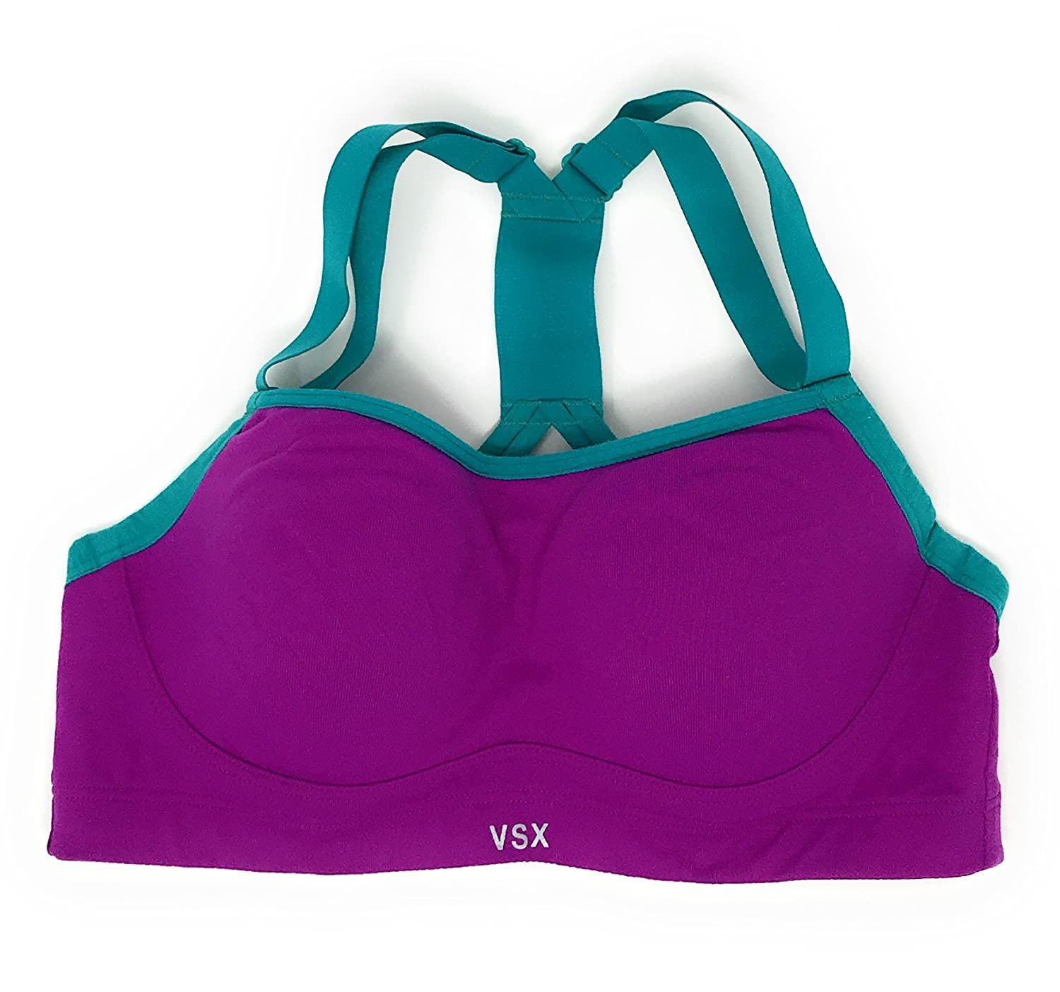 c929a358e4 Victoria s Secret Angel Sports Bra Adjustable Straps at Amazon Women s  Clothing store