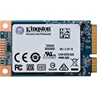 Ssd Msata Kingston Suv500ms/480gb Flash Nand 3d Sata Iii