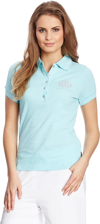 xfore Golfwear Polo Azul Claro S: Amazon.es: Ropa y accesorios