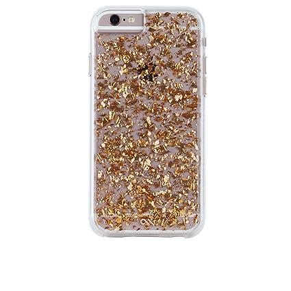 Amazon.com  Case-Mate iPhone 6 Case - KARAT - Slim Protective Design ... bdad9308ca