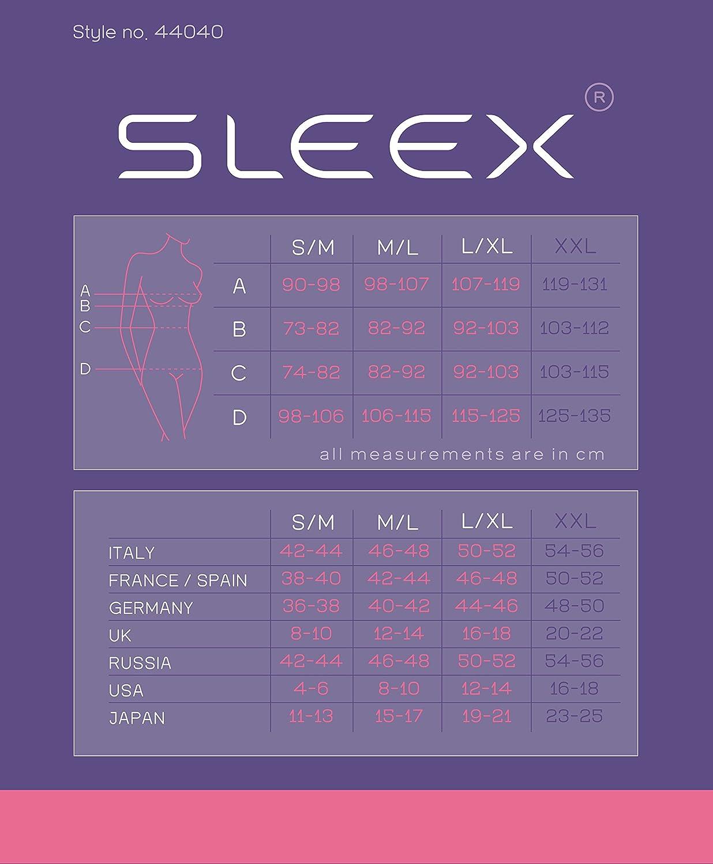 SLEEX High Waist Super Control Panty 44040