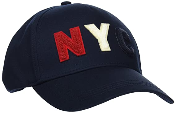 Hommes Rwb Tommy Casquette De Baseball, Bleu (marine Tommy), Taille (taille Du Fabricant: Os) Tommy Hilfiger