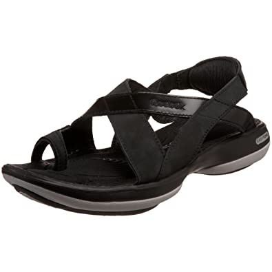 4365255029943 Reebok Women s EasyTone Nvee Sandal Sandal