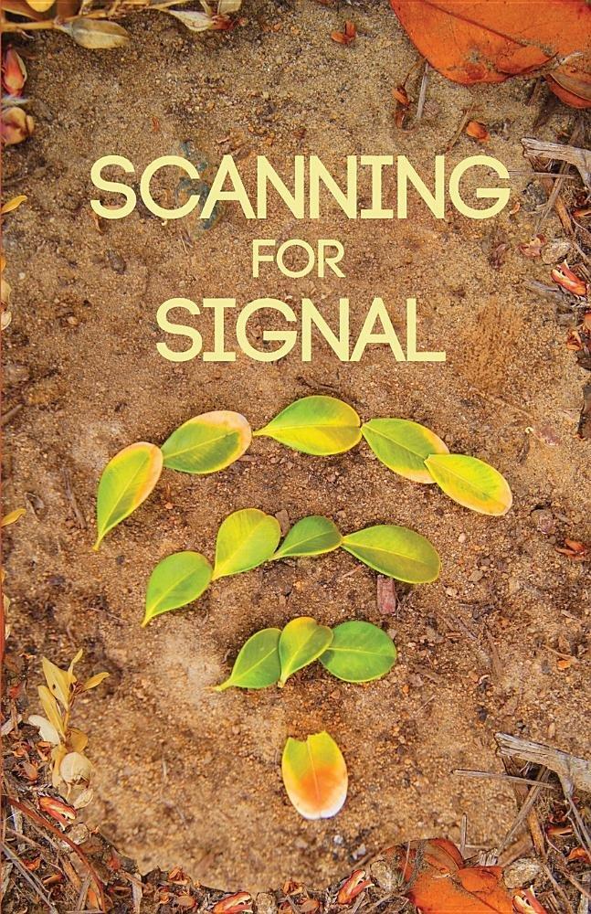 Download Scanning for Signal pdf epub