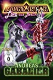 Andreas Gabalier - Mountain Man: Live aus Berlin [2 DVDs]