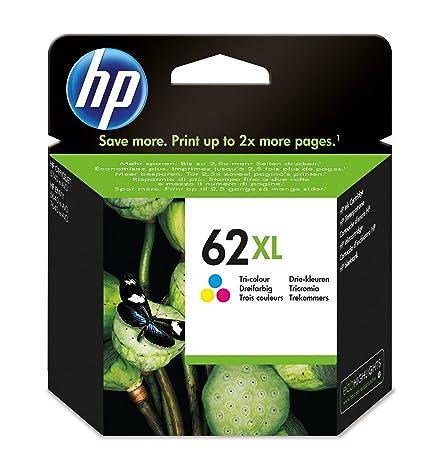 HP 62XL Cartouche d