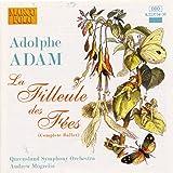 Adam: Filleule Des Fees (La) (Complete Ballet)