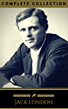Jack London: The Collection (Golden Deer Classics) [INCLUDED NOVELS AND SHORT STORIES] (English Edition)