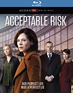 Acceptable Risk: Series 1 [Blu-ray]