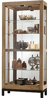 howard miller quinn display cabinet