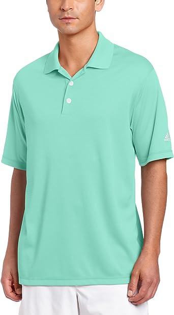 adidas Golf Climalite - Polo para Hombre, Primavera/Verano, Polo ...