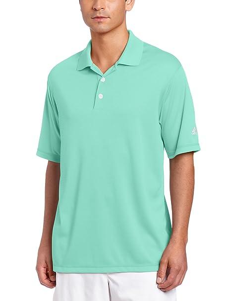 adidas Golf Climalite - Polo para Hombre: Amazon.es: Deportes y ...