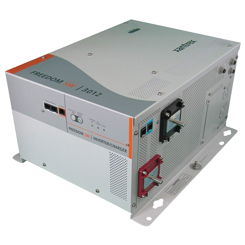 Xantrex 815-3012 Freedom SW Series 3000 Watt Inverter/Charger