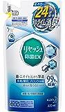 リセッシュ 除菌EX 香り残らない つめかえ用 320ml
