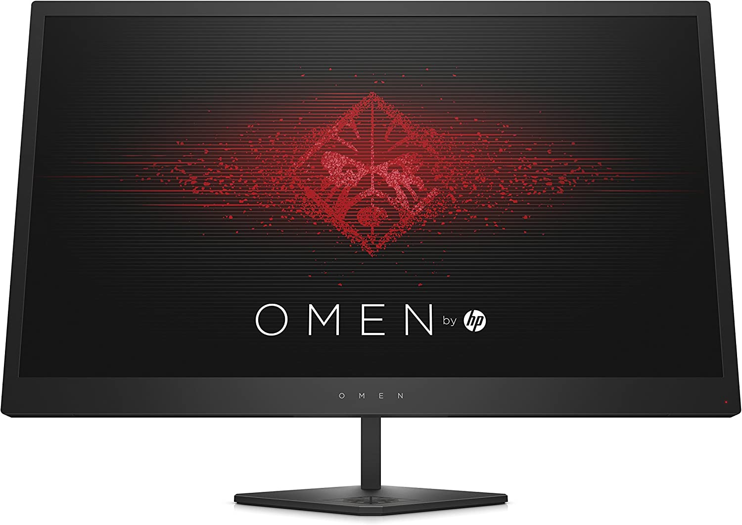 Omen by HP 25 monitor