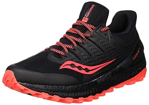 Saucony Men's Xodus Iso 3 Running Shoes