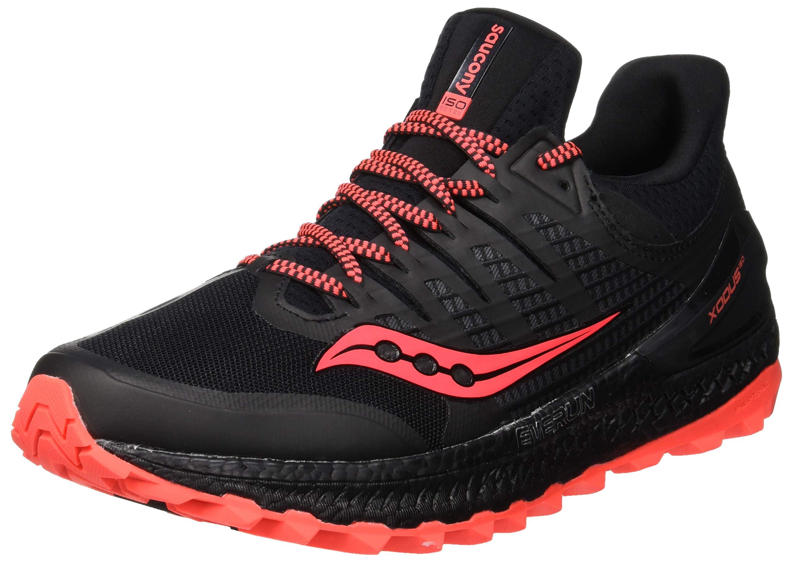 Saucony Xodus ISO 3, Zapatillas de Running para Hombre product image