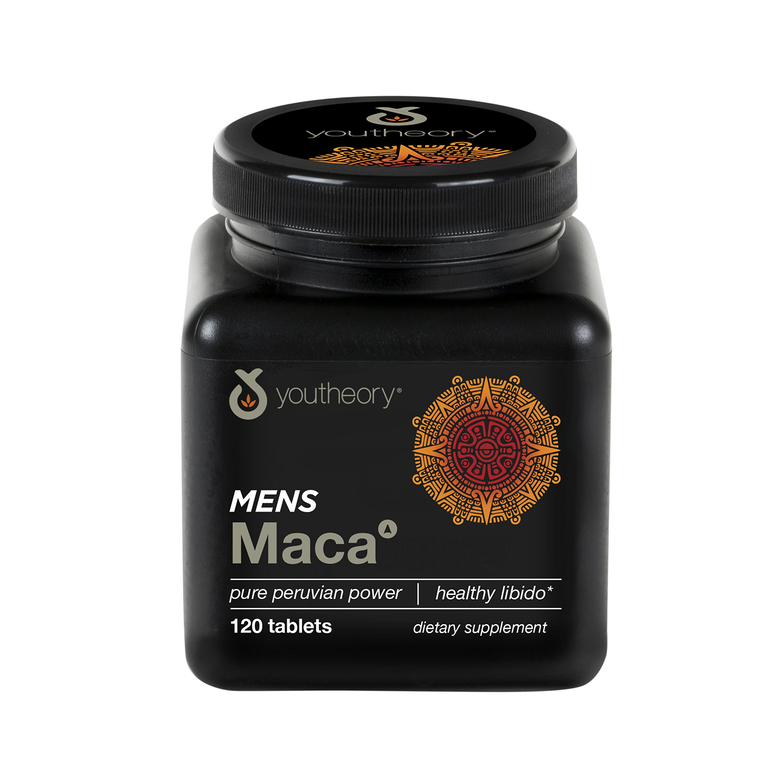 YOUTHEORY Mens MACA