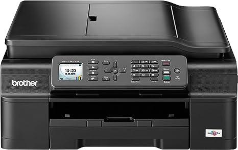 Brother MFCJ470DW - Impresora, copiadora, escáner y fax de ...
