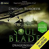 Soulblade: Dragon Blood, Book 7