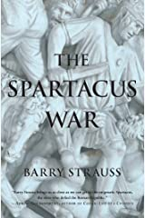The Spartacus War Kindle Edition