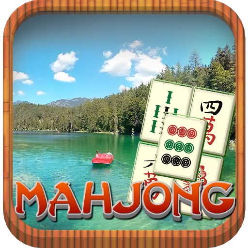 Mahjong Alpine TV