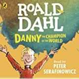 Danny the Champion of the World (Dahl Audio)