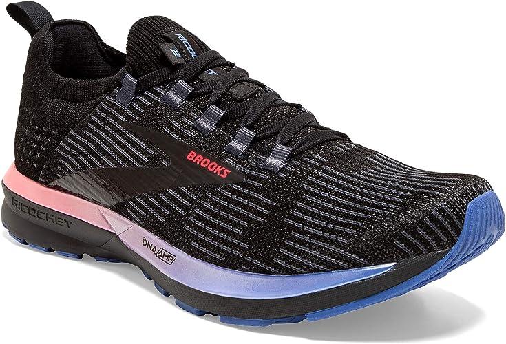 Brooks Ricochet 2, Zapatillas para Correr para Mujer: Amazon.es ...