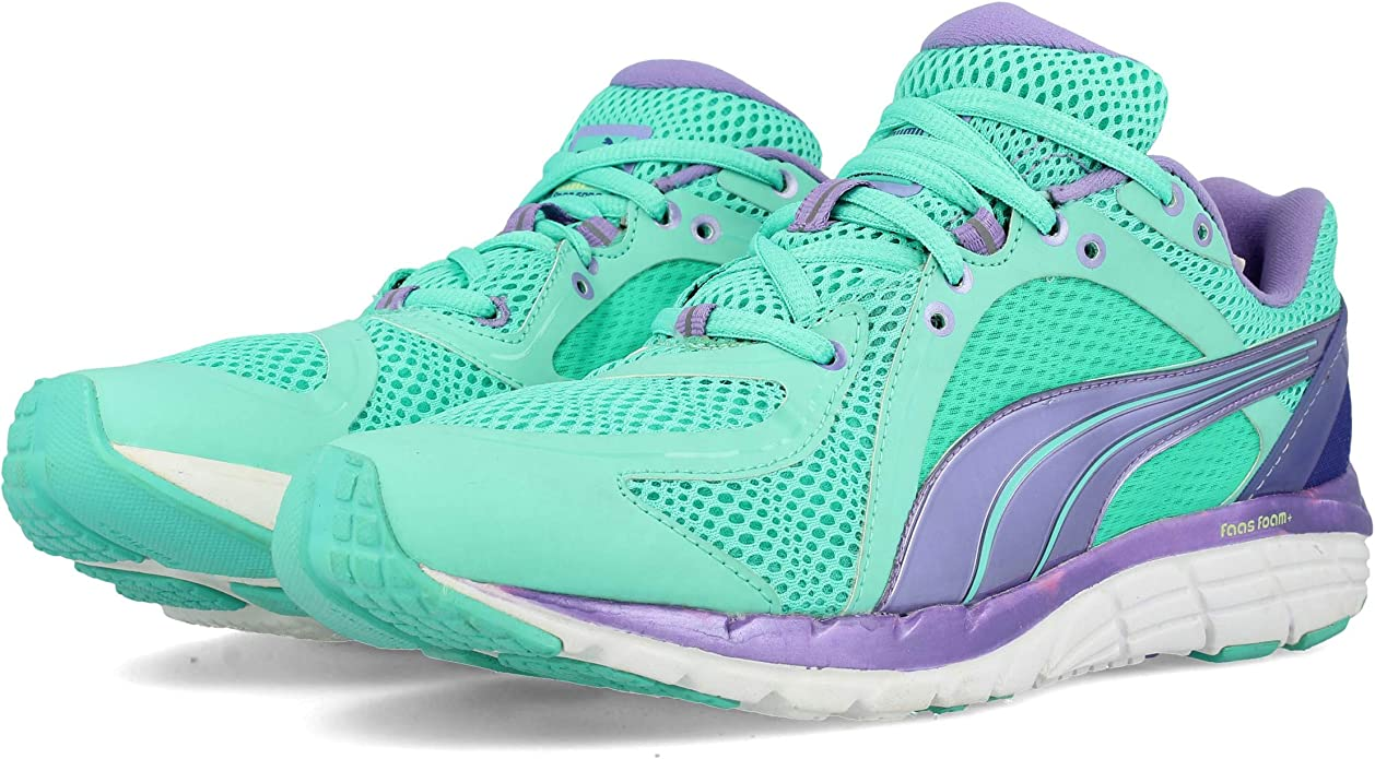 affordable price official available PUMA Faas 600 S Women's Chaussure De Course à Pied - 40: Amazon.fr ...