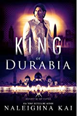 King of Durabia (Knights of the Castle Book 1) Kindle Edition