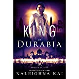 King of Durabia (Knights of the Castle Book 1)