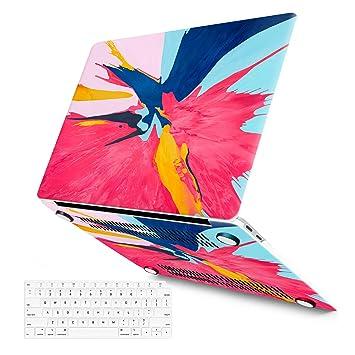 Carcasa rígida de plástico para MacBook Air de 13 Pulgadas ...