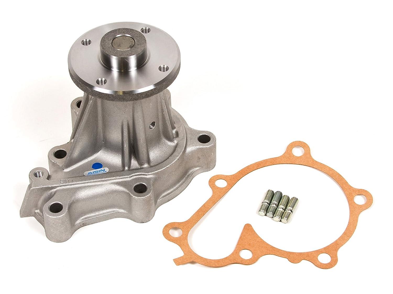 Timing Belt Kit AISIN Water Pump Fit 90-96 Nissan 300ZX Turbo VG30DE VG30DETT Automotive