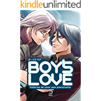 Boys Love: histórias de amor sem preconceito