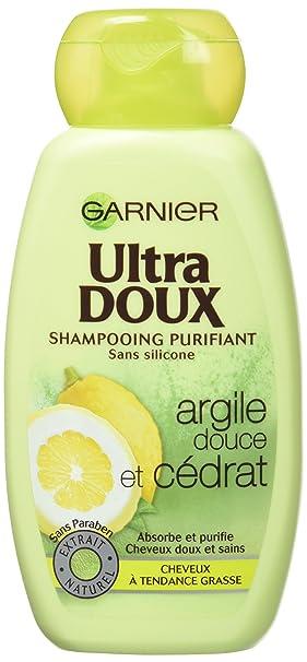 citron vert pour les cheveux