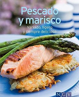 Pescado y marisco: Nuestras 100 mejores recetas en un solo libro