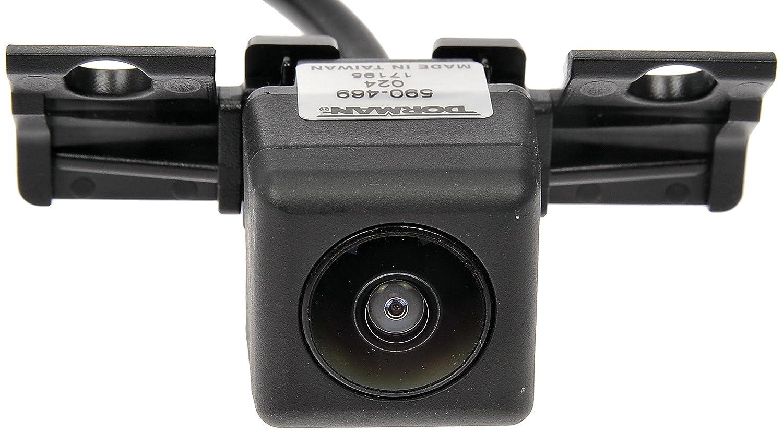 Dorman 590-469 Parking Assist Camera