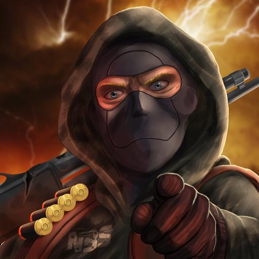 Natural Born Soldier - Epic multiplayer FPS