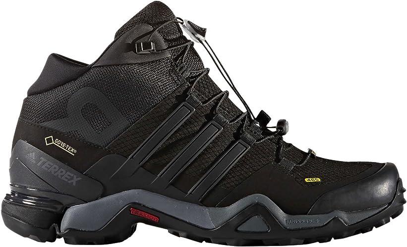 adidas Terrex Fast R Mid GTX, Chaussures de Randonnée Hautes Homme
