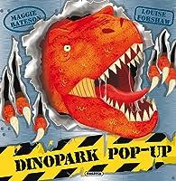 Dinopark Pop-up (Aventura