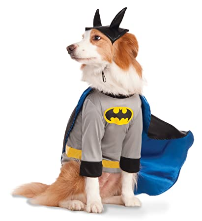 acf84690427 Buy DC Comics Batman Big Dog Boutique, XXX-Large Online at Low Prices in  India - Amazon.in