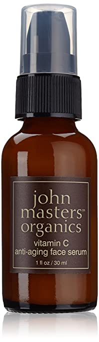 John Masters Organics Vitamin C Anti-Aging Face Serum 1 oz
