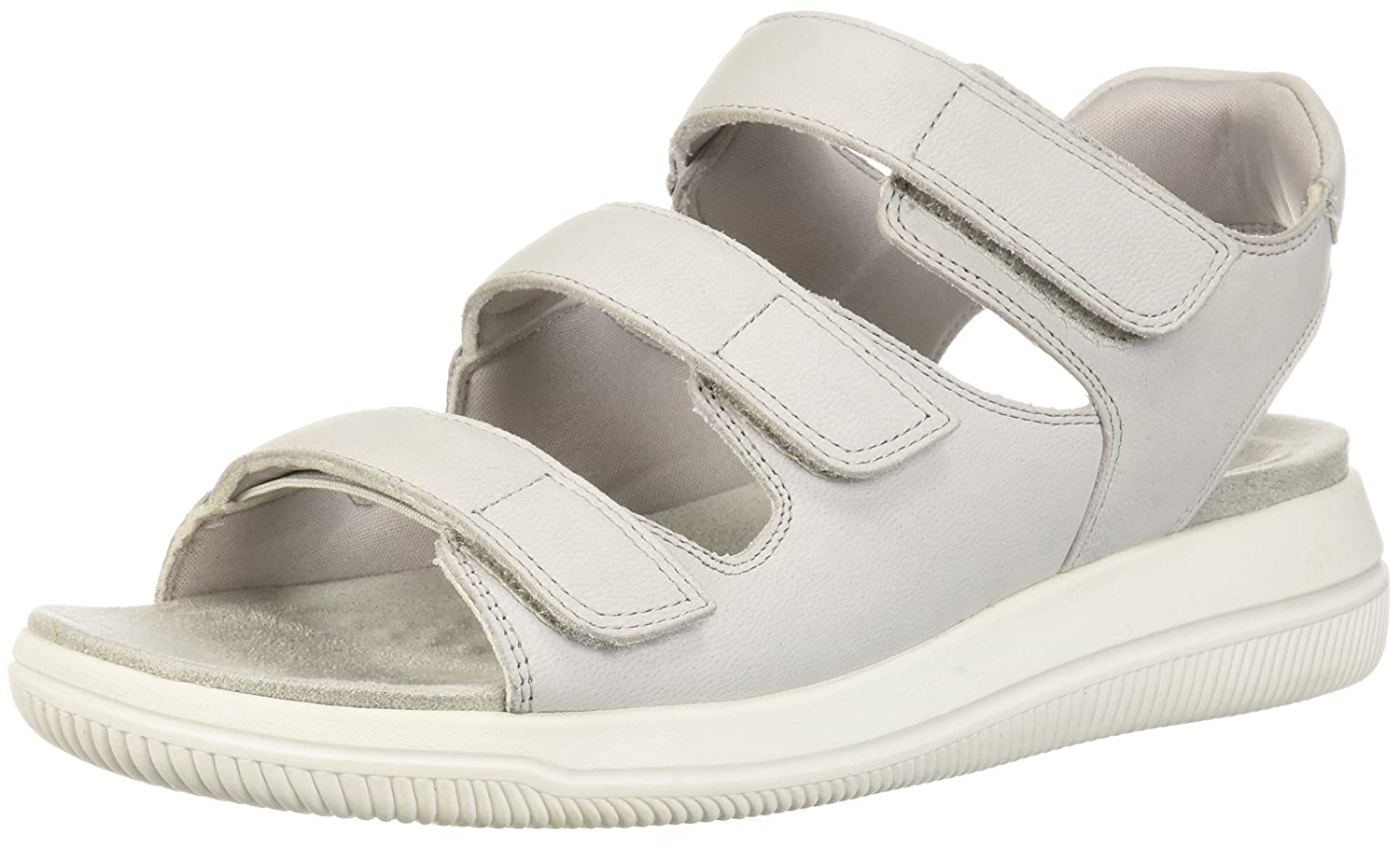 Easy Spirit Women's Shadow8 Slipper B077YDLKN8 8.5 B(M) US|Grey